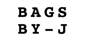 Logo Bags by-J