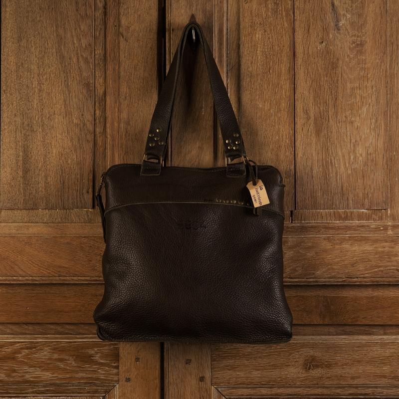 Bags by-J - La Barceloneta groen