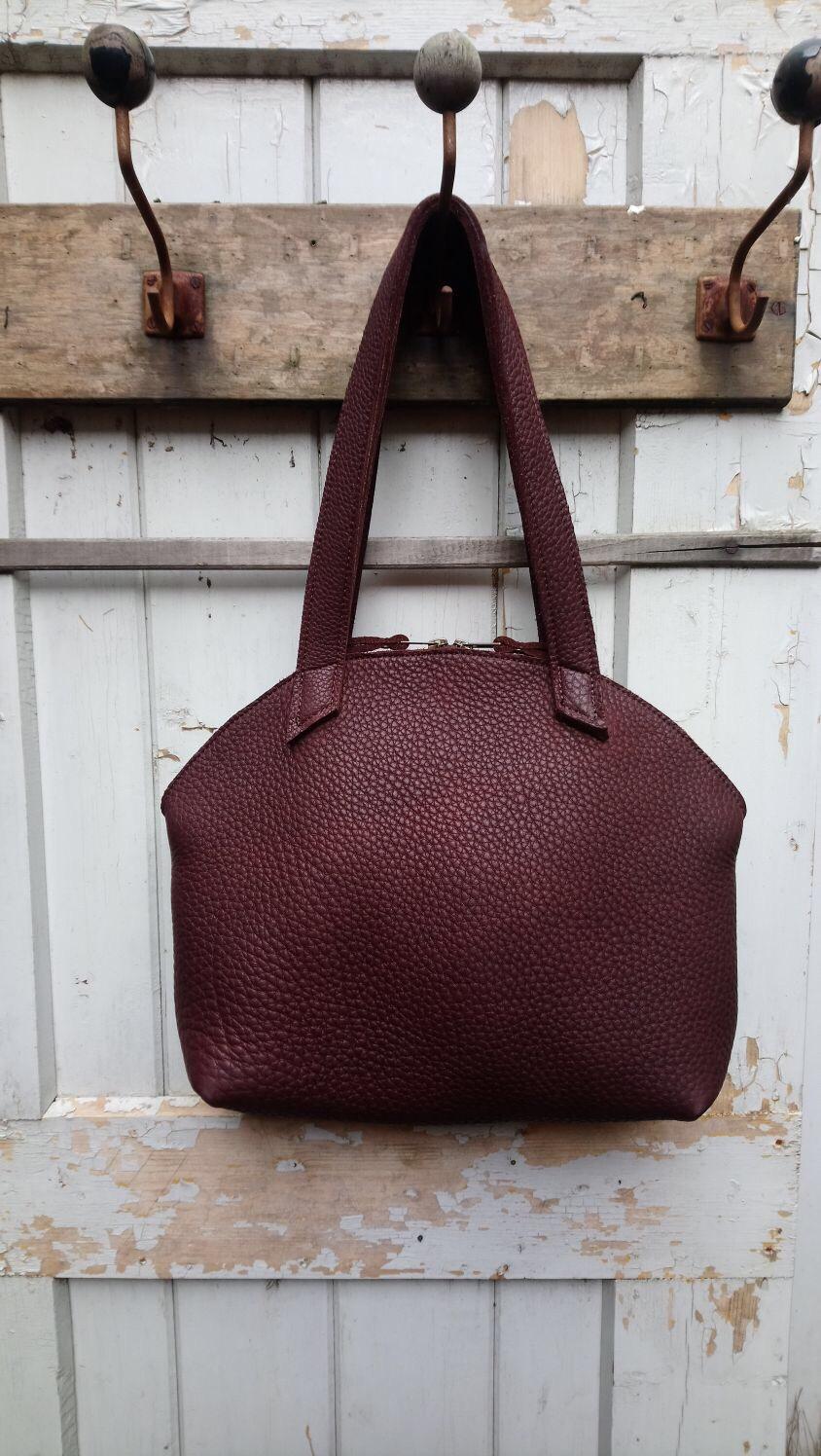 Unieke Tassen En Bags – Accessoires J By Leren Handgemaakte dtrxhQsC